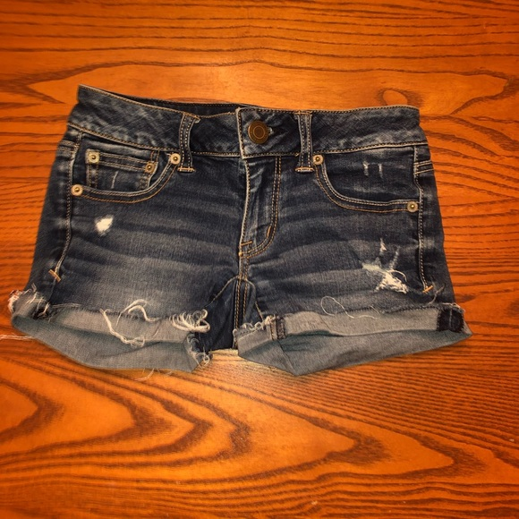 4d98246726 American Eagle Outfitters Shorts | Womens Denim | Poshmark
